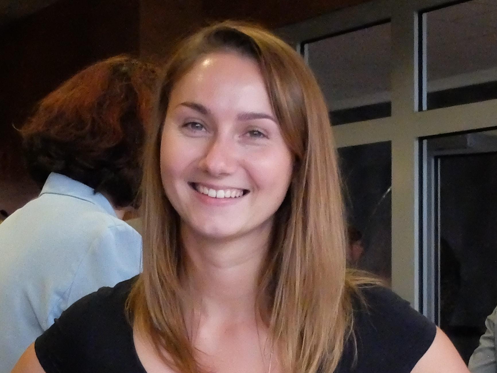 Karin Andrášiková / External Trainer