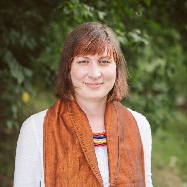 Katarína Bajzíková / Programme Coordinator and Consultant
