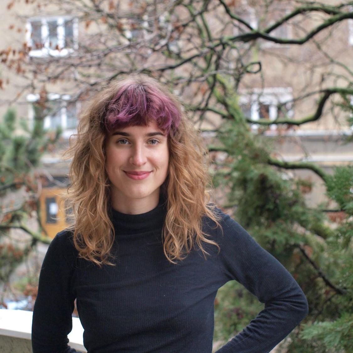 Lýdia Grešáková / Participatory Processes Consultant