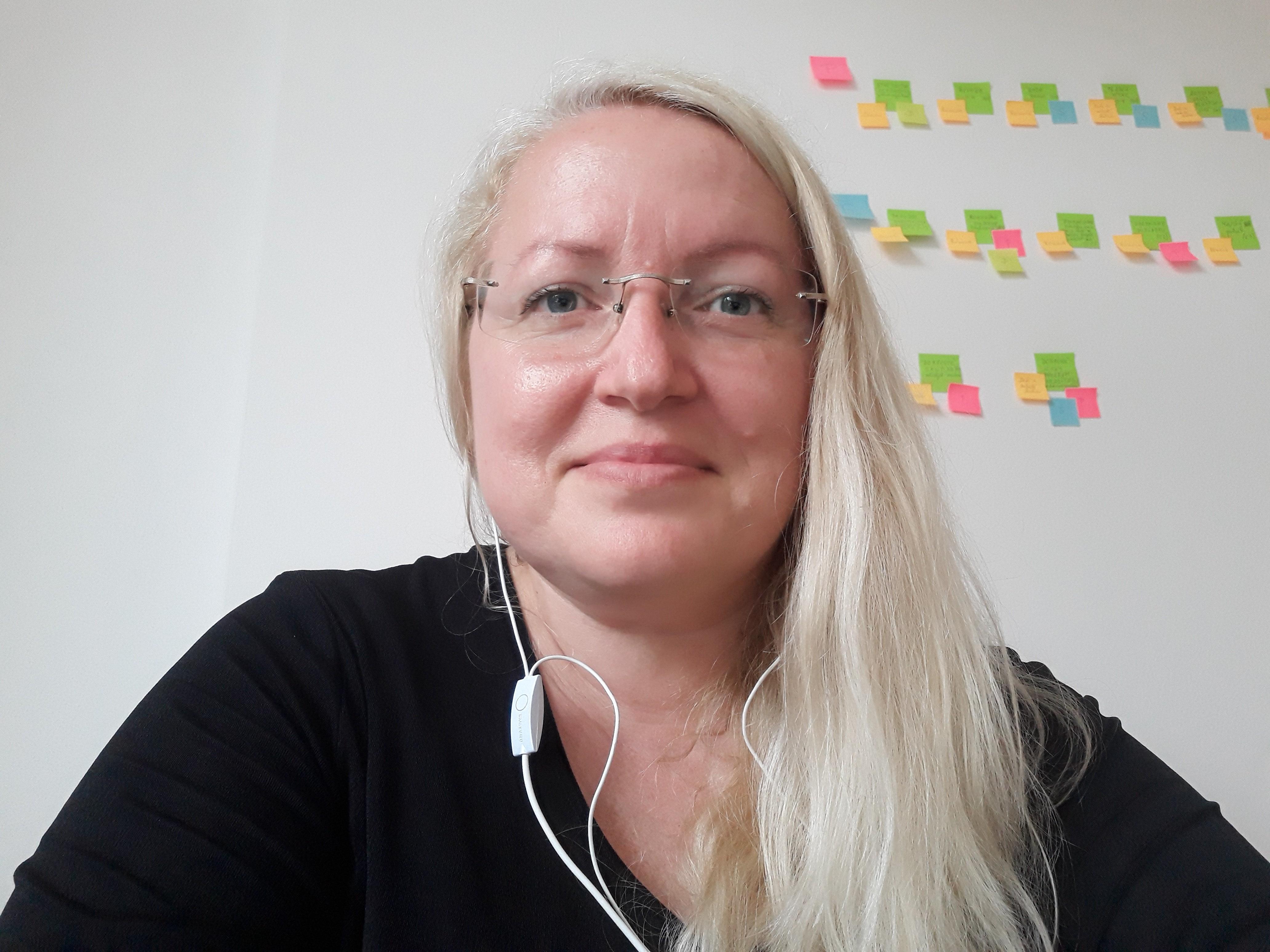 Mária Radváková / Trainer, Consultant