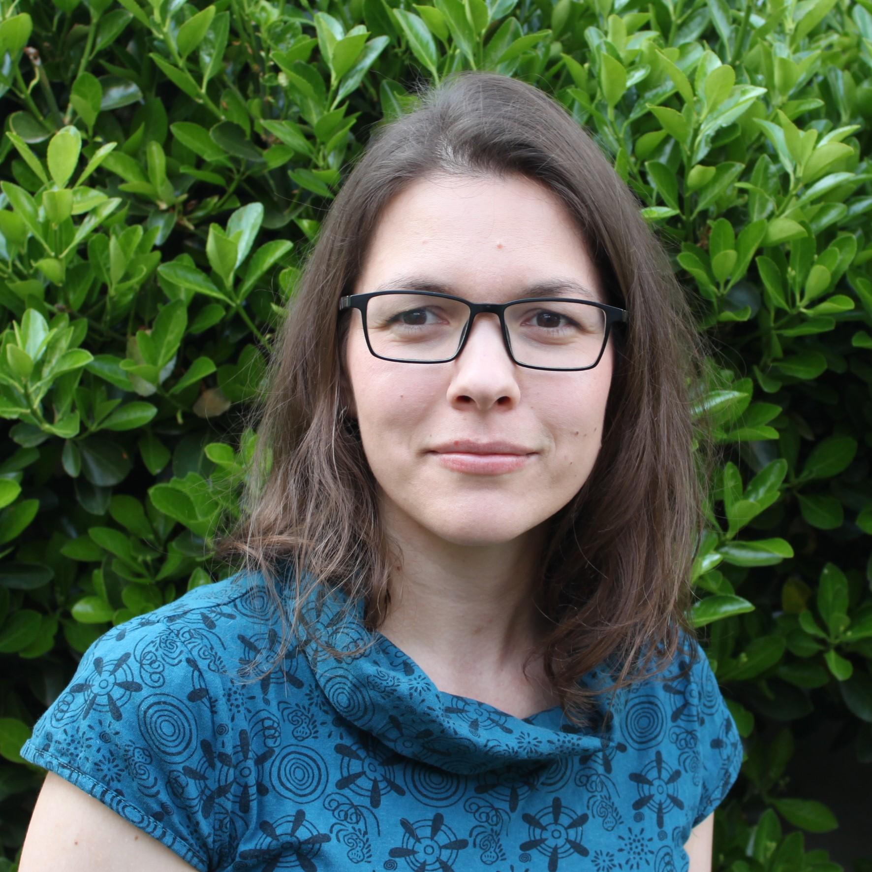 Miroslava Žilinská / Trainer, Consultant
