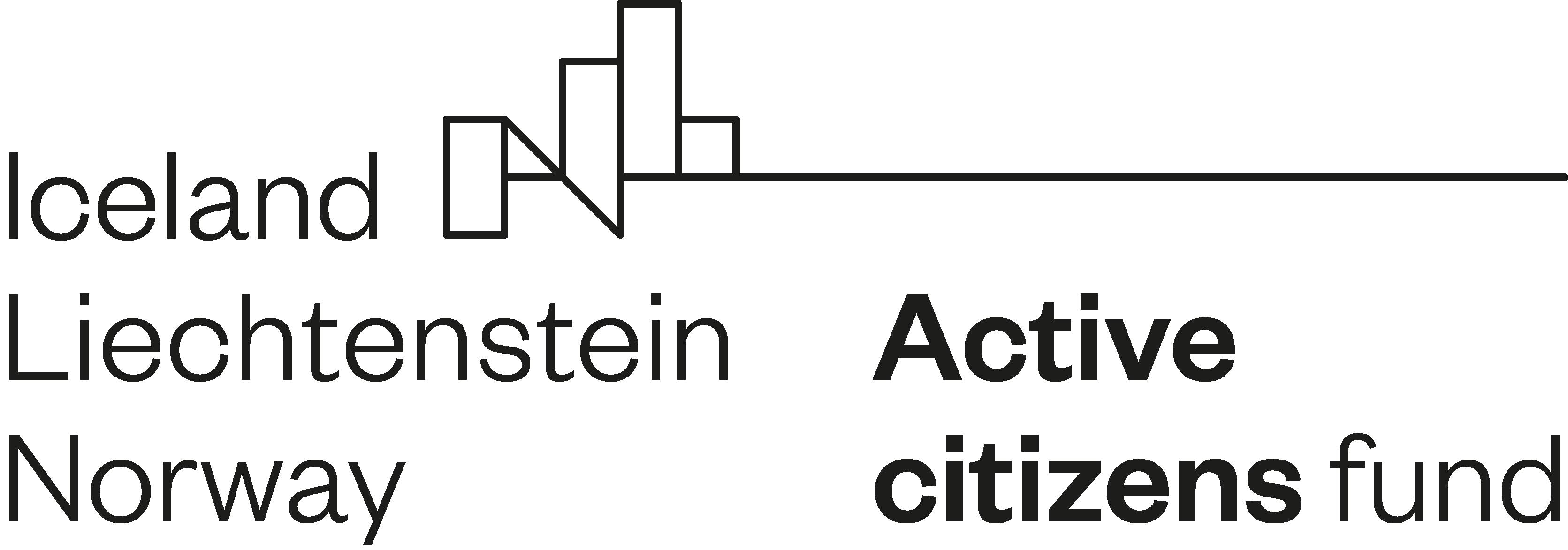 Active citizens fund - Iceland, Liechtenstein, Norway
