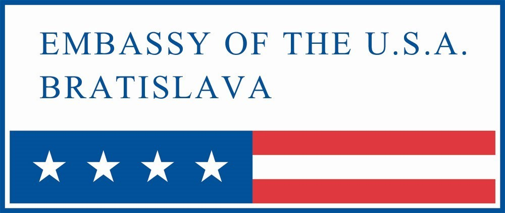 The project is supported by the U.S. Embassy Bratislava.
