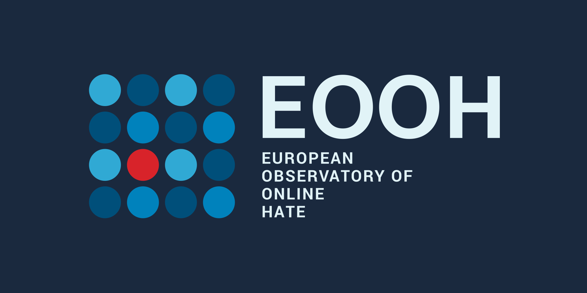 Kurz: Panorama: The Pan-European Observatory for Mitigation of Hate Speech