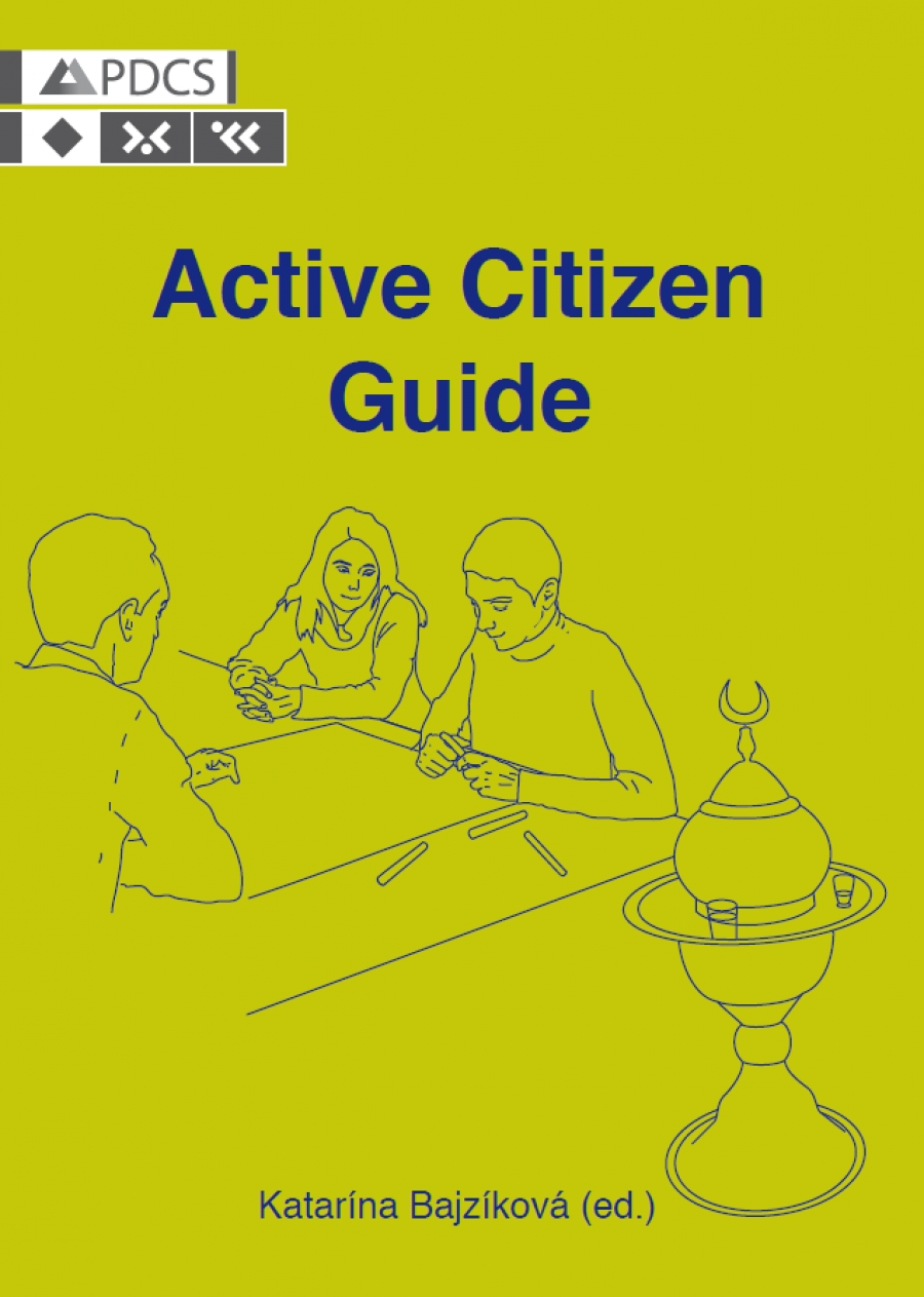 Active Citizen Guide